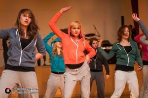 29.03.2014 / Haus Kühnau / 8. Tanzfest der Tanzfabrik
