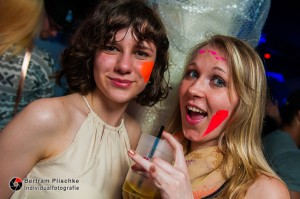 03.04.2014 / Klub Kulturfabrik / Countdown Party Semester Auftakt