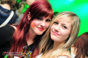 19.04.2013 / Mirage Ballenstedt / Abi Party