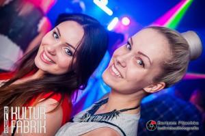 30.04.2014 / Klub Kulturfabrik / Tanz in den Mai