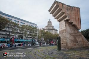 Jugendtours / Barcelona / Spanien / 2014