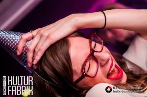 10.01.2015 / Klub Kulturfabrik Dessau / Bravo Hits Party