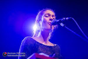 06.10.2016 / Leipzig / Täubchenthal / Alin Coen Band – Alles was ich hab – Live 2016 – Support : Phela