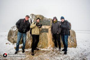 05.02.2017 / Fotowanderung zum Brocken