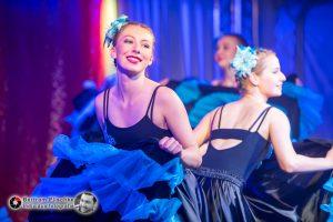 02.12.2017 / Zschornewitz / Weihnachtsgala 2017 Zschornewitzer Tanzgirls und -Boys