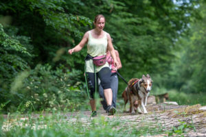 10.06.2018 / Dessau / Adventure Dog Race