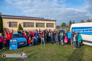 29.03.2019 / Tuchheim / Radio Brocken – Scheine für Vereine