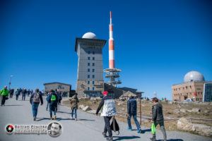 22.04.2019 / Schierke / Brocken / Radio Brocken Osterspaß