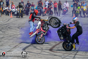 13.07.2019 / Zerbst / Airport / German StuntDays
