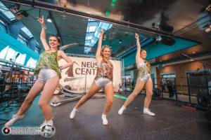 04.09.2021 / Halle / Neustadt Centrum / Geburtstagsfeier mit Radio Brocken